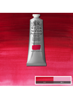 Winsor & Newton Professional acrylverf 60ml Permanent Rose