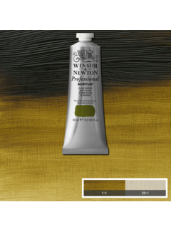 Winsor & Newton Professional acrylverf 60ml Olive Green