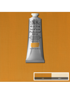 Winsor & Newton Professional acrylverf 60ml Naples Yellow Deep