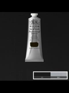Winsor & Newton Professional acrylverf 60ml Ivory Black