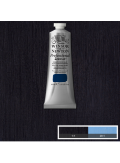 Winsor & Newton Professional acrylverf 60ml Indanthrene Blue