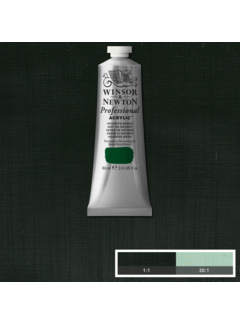 Winsor & Newton Professional acrylverf 60ml Hookers Green