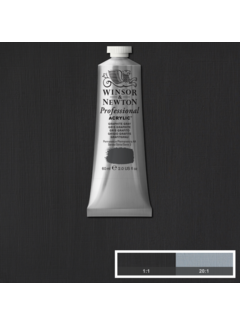 Winsor & Newton Professional acrylverf 60ml Graphite Grey