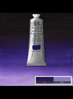 Winsor & Newton Professional acrylverf 60ml Dioxazine Purple