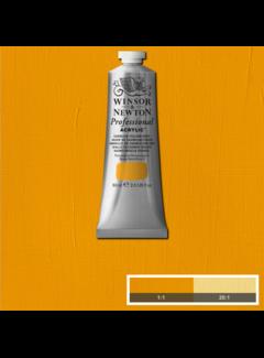 Winsor & Newton Professional acrylverf 60ml Cadmium Yellow Deep