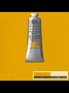 Winsor & Newton Professional acrylverf 60ml Cadmium Yellow Medium
