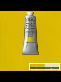 Winsor & Newton Professional acrylverf 60ml Cadmium Yellow Light