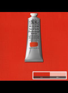 Winsor & Newton Professional acrylverf 60ml Cadmium Red Light
