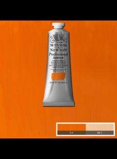 Winsor & Newton Professional acrylverf 60ml Cadmium Orange
