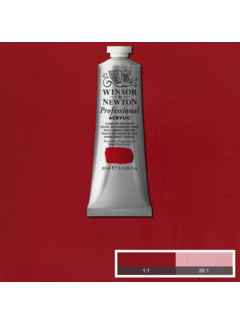 Winsor & Newton Professional acrylverf 60ml Cadmium Red Deep