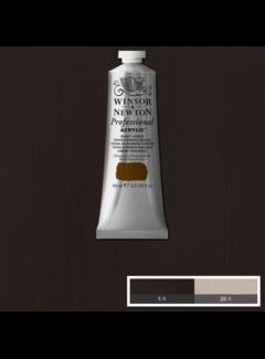 Winsor & Newton Professional acrylverf 60ml Burnt Umber