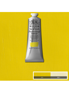 Winsor & Newton Professional acrylverf 60ml Bismuth Yellow