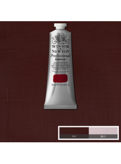 Winsor & Newton Professional acrylverf 60ml Violet Iron Oxide