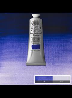 Winsor & Newton Professional acrylverf 60ml Ultramarine Violet