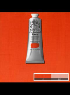 Winsor & Newton Professional acrylverf 60ml Pyrrole Orange