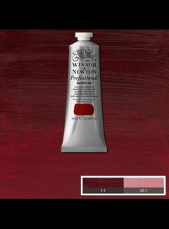 Winsor & Newton Professional acrylverf 60ml Perylene Maroon
