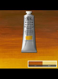 Winsor & Newton Professional acrylverf 60ml Nickel Azo Yellow
