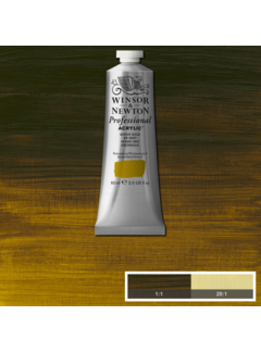 Winsor & Newton Professional acrylverf 60ml Green Gold