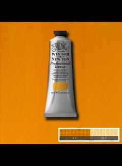 Winsor & Newton Professional acrylverf 60ml Azo Yellow Deep