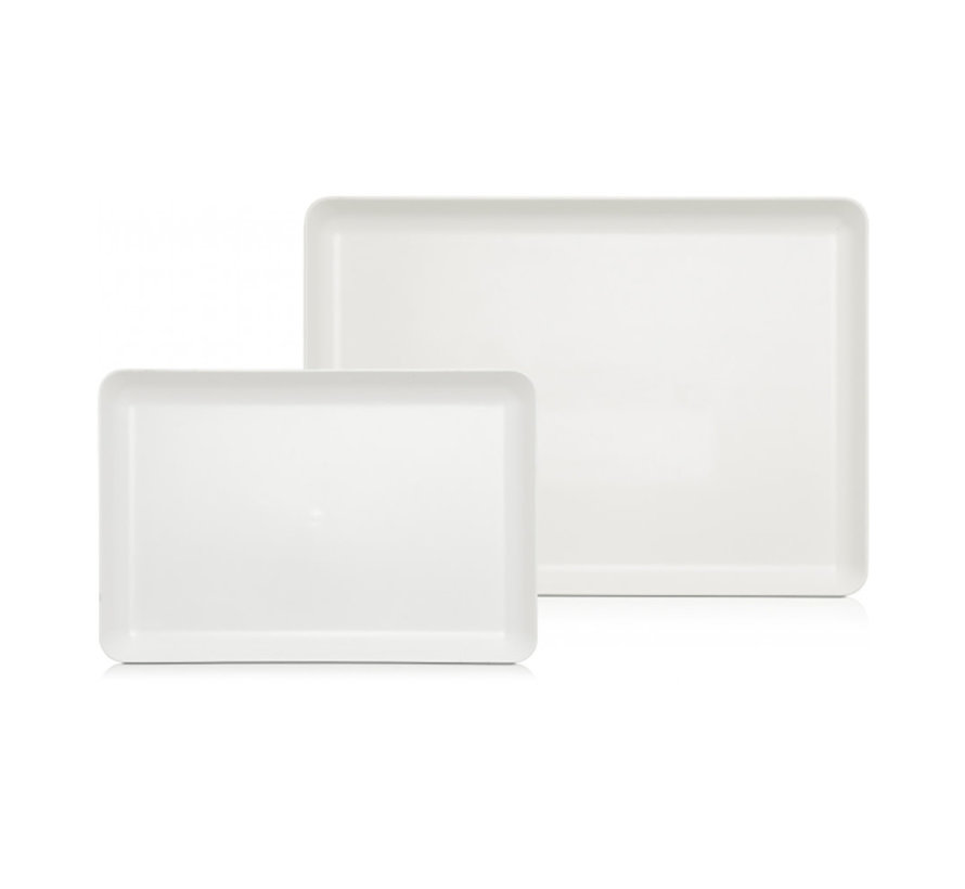 Acrylverf tablets paletten set
