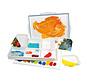 Palettenbox acrylverf model 1