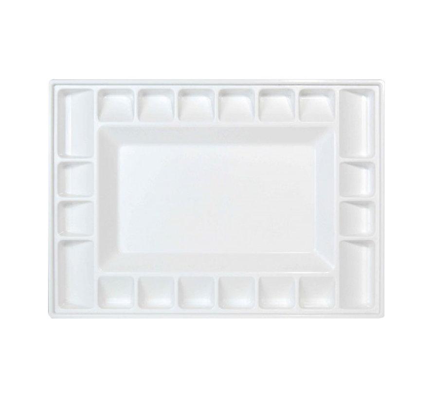 Palettenbox acrylverf model 2