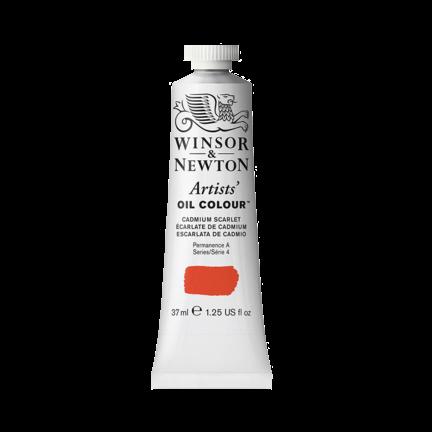 Winsor & Newton Artists' olieverf 37ml
