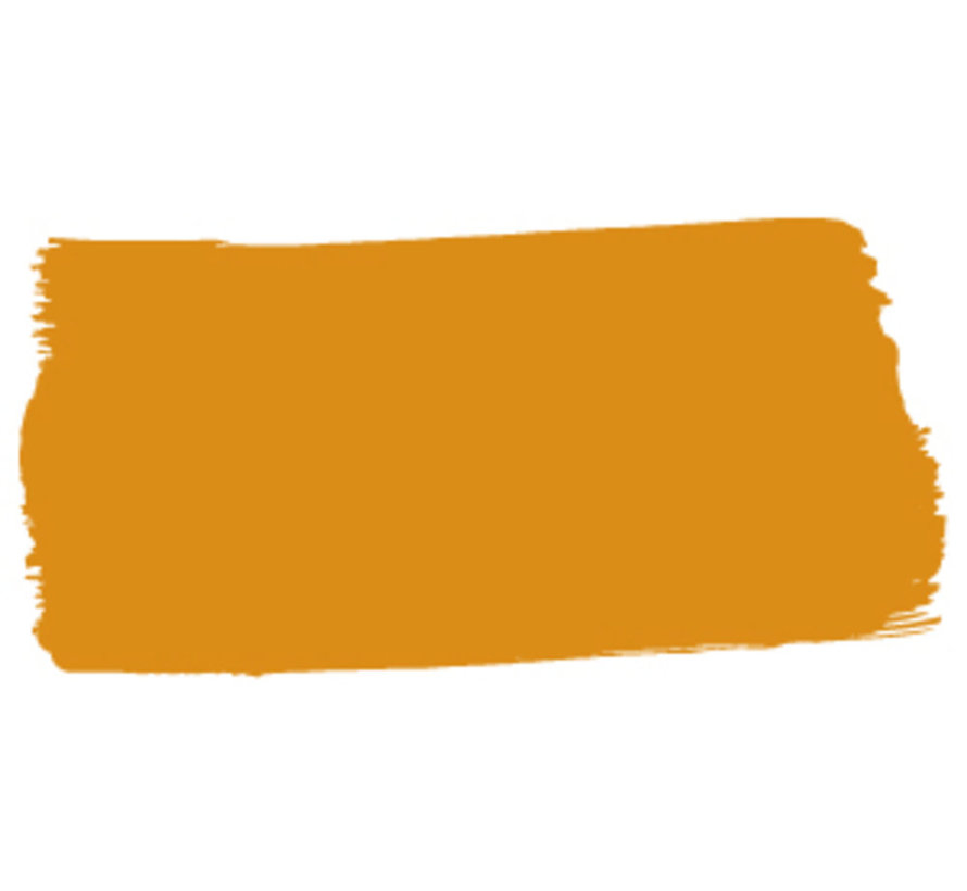 Liquitex acrylverf marker 2-4mm Yellow Oxide