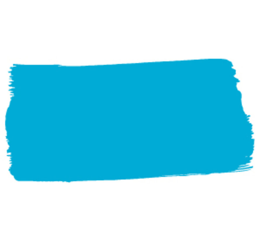 Liquitex acrylverf marker 2-4mm Brilliant Blue