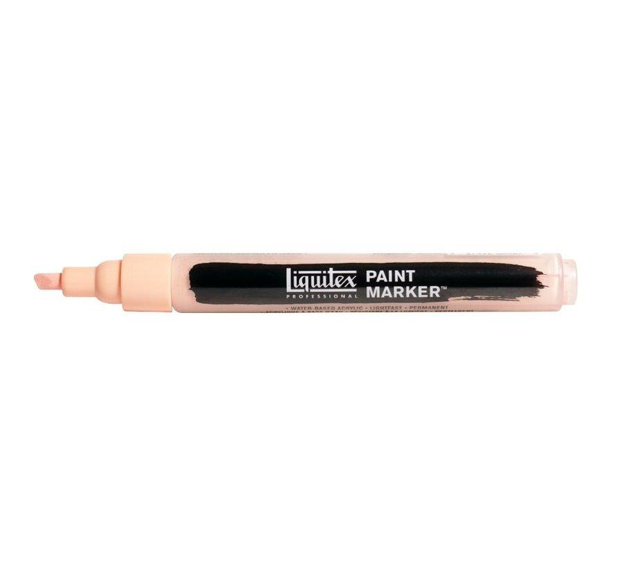 Liquitex acrylverf marker 2-4mm Light Portrait Pink