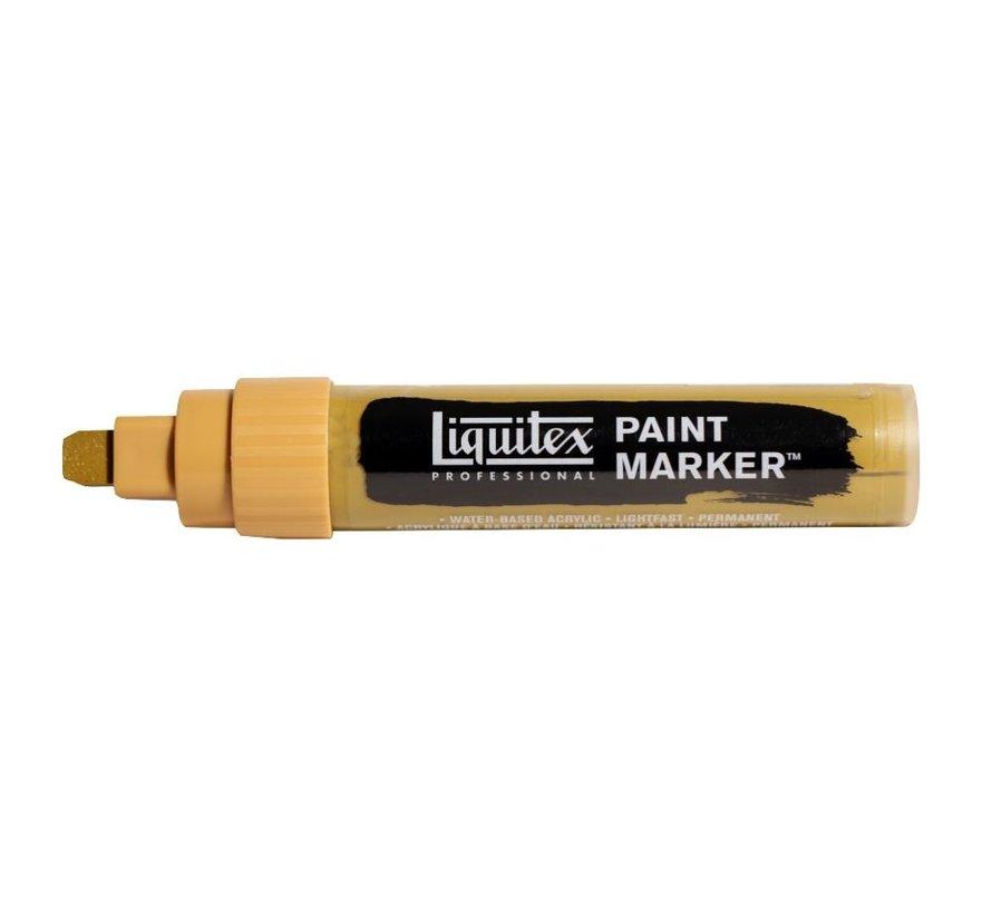 Liquitex acrylverf marker 8-15mm Bronze Yellow