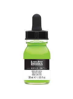 Liquitex Ink! acrylinkt 30ml Vivid Lime Green