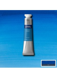 Winsor & Newton Cotman aquarelverf 21ml Turquoise
