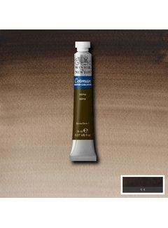 Winsor & Newton Cotman aquarelverf 21ml Sepia