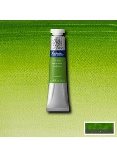 Winsor & Newton Cotman aquarelverf 21ml Sap Green