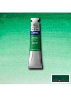 Winsor & Newton Cotman aquarelverf 21ml Intense Green