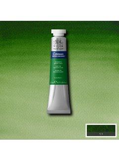 Winsor & Newton Cotman aquarelverf 21ml Hookers Green Light