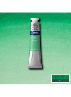 Winsor & Newton Cotman aquarelverf 21ml Emerald