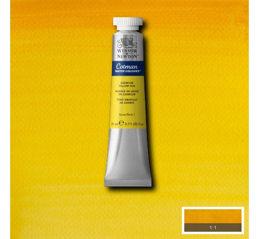 Cotman aquarelverf 21ml Cadmium Yellow Pale Hue