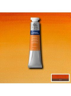 Winsor & Newton Cotman aquarelverf 21ml Cadmium Orange Hue