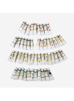 Opruiming partij Winsor & Newton professional 14ml aquarelverf tubes