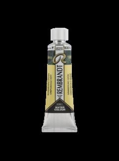 Rembrandt Aquarelverf 10 ml Schemering Groen 630