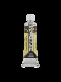 Rembrandt Aquarelverf 10 ml Omber Groenachtig 410