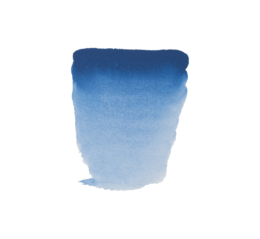 Aquarelverf 10 ml Ceruleumblauw Groenachtig 598
