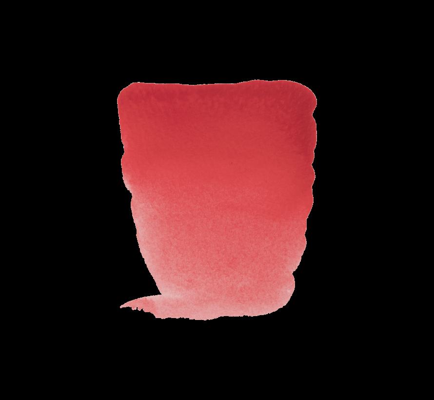 Aquarelverf 10 ml Permanent Rood Donker 371