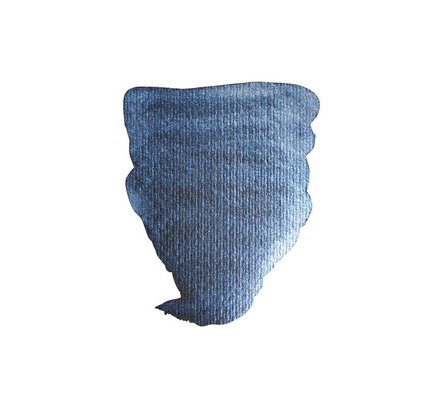 Aquarelverf Napje Sprankelblauw 865