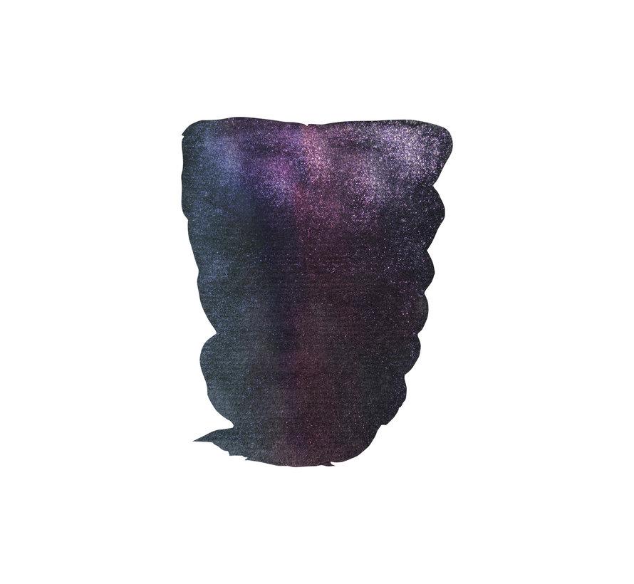 Aquarelverf Napje KameleonRood Violet Blauw 861
