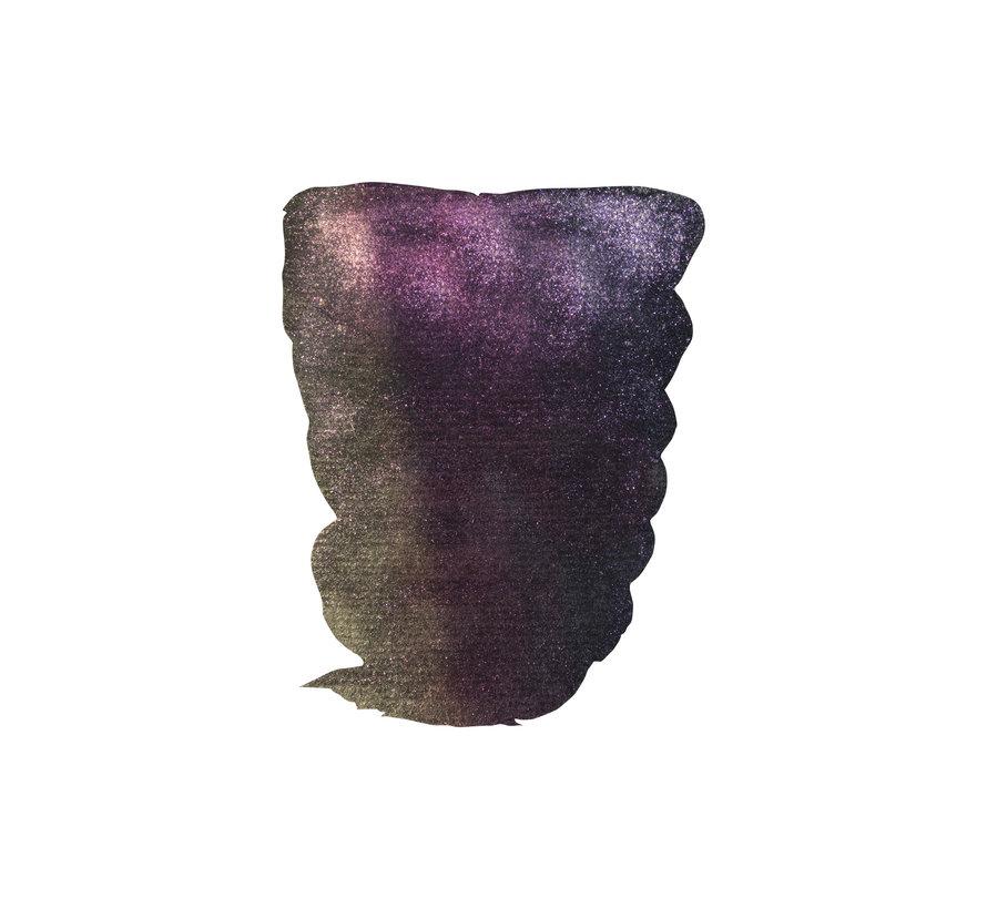 Aquarelverf Napje Kameleon Goud Rood Violet 860