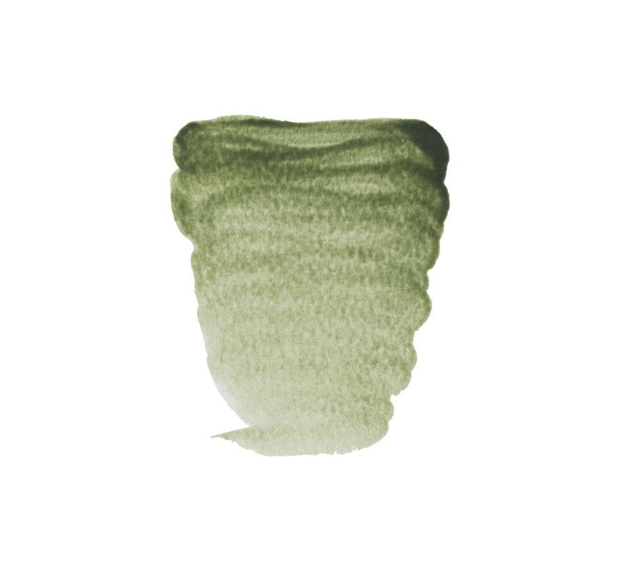 Aquarelverf 10 ml Groene Aarde 629