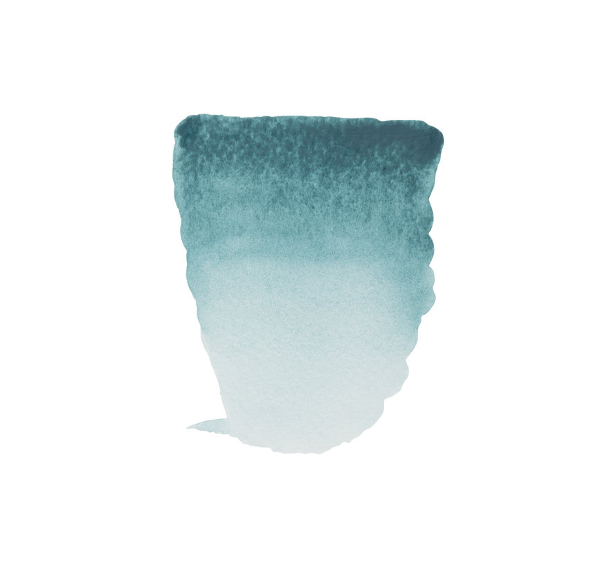 Aquarelverf 10 ml Kobalt-Turkooisgroen 682
